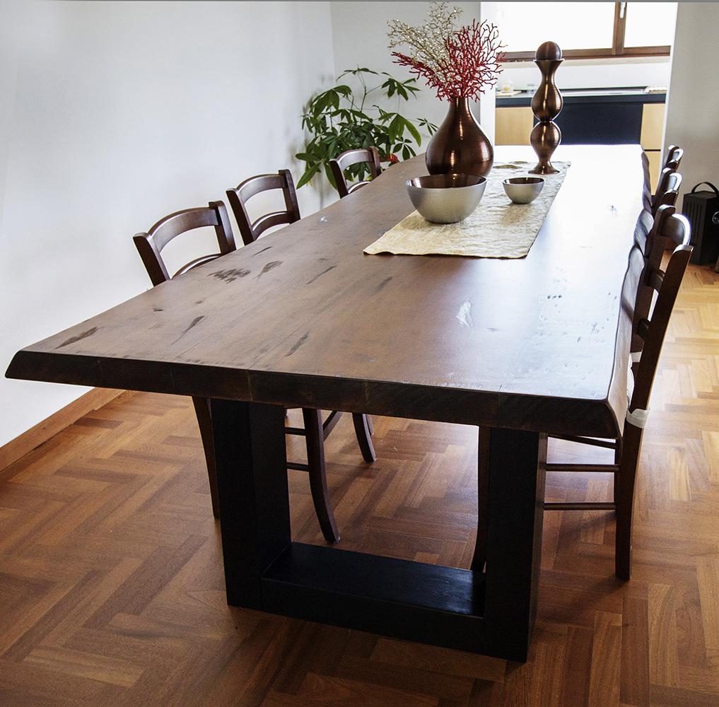 Produzione di mobili su misura a latina lucido opaco for Produzione di mobili